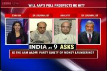 Donation row: Blow to AAP's poll prospects?
