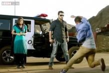 'Temper' review: After Rakhi, this is the best film by Junior NTR