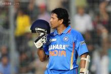 Sachin Tendulkar tops Viv Richards' list of ODI batsmen he would pay to watch