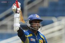 Upul Tharanga replaces Jeevan Mendis in Sri Lanka World Cup squad
