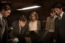 Oscar-nominated 'Imitation Game' introduces WWII codebreakers to audiences