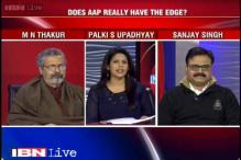 Delhi elections: Does AAP really have the edge?
