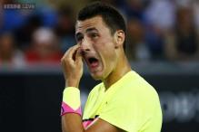 Bernard Tomic beaten by Donald Young in Memphis Open