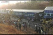 Karnataka: 8 dead, over 50 injured as 9 coaches of Bangalore-Ernakulam express train derails