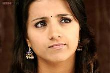 Trisha signs fiance Varun Manian's next production