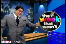 Watch: 'The Week That Wasn't' with Cyrus Broacha