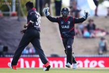 Watch: UAE return to Cricket World Cup, Day 6 Highlights