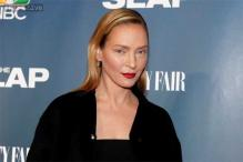 Uma Thurman's make-up artist denies plastic surgery rumours