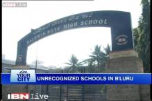 Karnataka education department lists over 1200 schools as unauthorised: Survey