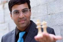 Viswanathan Anand beats Hikaru Nakamura to jump to sole lead