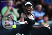 Venus Williams beats player half her age at Dubai Championships