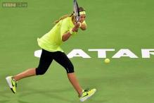 Two-time champion Victoria Azarenka wins at Qatar Open
