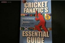 Cricket Fanatic's Essential Guide: A stat attack that nicely whets World Cup appetite