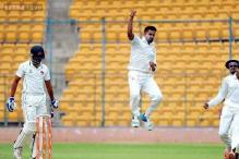 Karnataka beat Mumbai to enter Ranji Trophy final