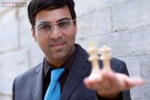 Five-time world champion Viswanathan Anand tops Zurich Chess Classical