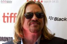 'Batman Forever' actor Val Kilmer hospitalised in Los Angeles after 'complication'