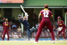 World Cup warm-ups: West Indies survive Scot scare; Ireland jolt Bangladesh