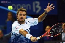 Stan Wawrinka loses in quarter-finals at Open 13