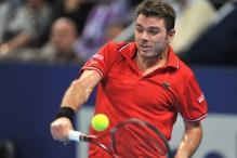 Stan Wawrinka loses in quarterfinals at Open 13