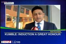 Anil Kumble becomes 4th Indian to be inducted into ICC Hall of Fame