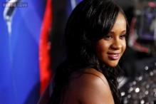 Whitney Houston's daughter Bobbi Kristina Brown revived after found unresponsive in tub
