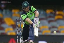 Gary Wilson, Kevin O'Brien key to victory, says Ireland skipper