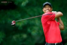 Tiger Woods pulls out of Torrey Pines after 11 holes