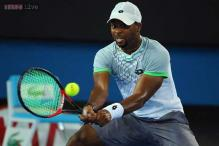 Donald Young upsets Alexandr Dolgopolov in Delray Beach quarter-final