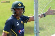 Pakistan veteran Younis Khan rejoins Yorkshire
