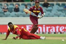 World Cup: Elton Chigumbura bemoans Zimbabwe 'death' bowling
