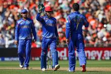 Afghanistan must build on Cricket World Cup success, says coach Moles
