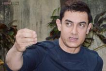 Ramesh Sippy, Aamir Khan discuss censorship issues with IB Minister Rajyavardhan Singh Rathore