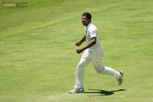 Irani Cup: Varun Aaron stars for Rest of India against Karnataka