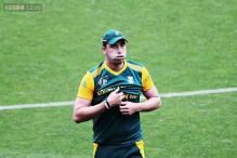 World Cup: Challenge for me has been not to get too excited, says Kyle Abbott