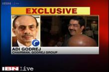 Summons to Manmohan Singh, Birla is negative for India's business development: Adi Godrej