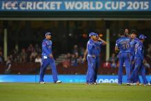 Afghanistan a winner and wiser at first Cricket World Cup