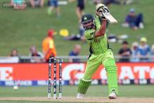 World Cup 2015: Pakistan's Shahid Afridi joins 8,000 one-day run club