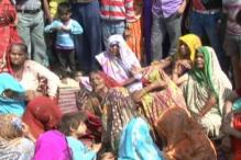 Agra: Man who allegedly got drunk, harassed girls, beaten to death by mob