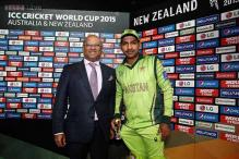 ICC World Cup 2015: Pakistan show how dangerous they can be