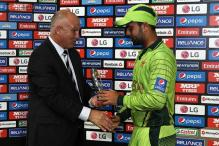 World Cup: Satisfactory performance before South Africa game, says Ahmed Shehzad