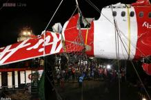 Indonesia calls off search for remaining AirAsia victims