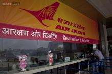 Air India to hire PR firm for image make-over
