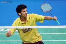Ajay Jayaram, Anand Pawar progress in All England Championship