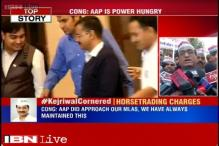 House-trading row: DPCC chief Ajay Maken says AAP did approach Congress MLAs