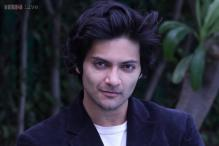 Ali Fazal replaces Arjun Rampal in Soni Razdan's 'Love Affair'