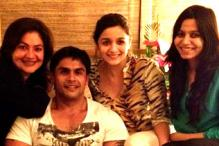 Happy Birthday Alia Bhatt: Pictures from the birthday girl's personal album