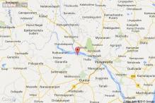 Andhra Pradesh government considering Amaravathi as new capital city
