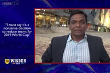 Nonsense to reduce teams for 2019 World Cup: Aminul Islam