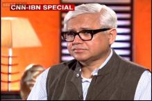 Amitav Ghosh among 10 finalists for International Booker prize