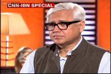 Amitav Ghosh among 10 finalists for International Booker prize
